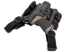 Blackhawk Tactical Level 3 SERPA Holster