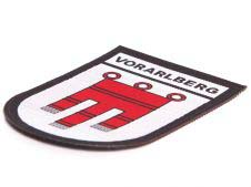 Clawgear Shield Patch Vorarlberg