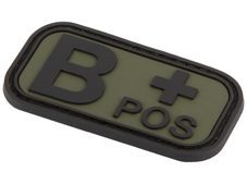 Deploy Bloodpatch B pos PVC