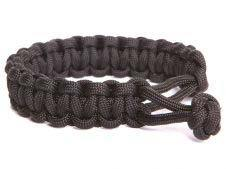 Mandrill Outdoor Paracord Armband, verstellbar