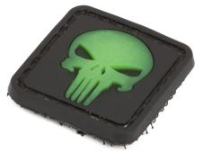 Deploy PVC Patch Punisher quadrat