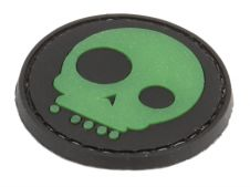Deploy PVC Patch Skully