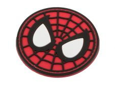 Deploy PVC Patch Spiderman
