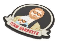 Deploy PVC Patch Team Hangover