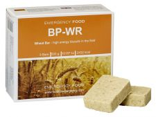 Emergency Food Compact Ration BP-WR