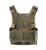 FROG.PRO Defender Low Visibility Plate Carrier