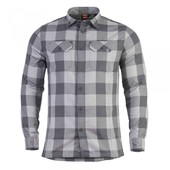 Pentagon Drifter Flannel Shirt