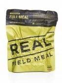 Real Field Meal Couscous mit Linsen und Spinat (vegetarisch)